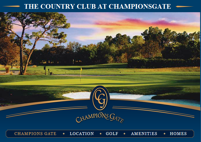 The Country Club at ChampionsGate-1