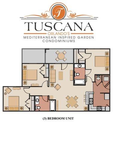 Tuscana-Three-Bedroom-Unit