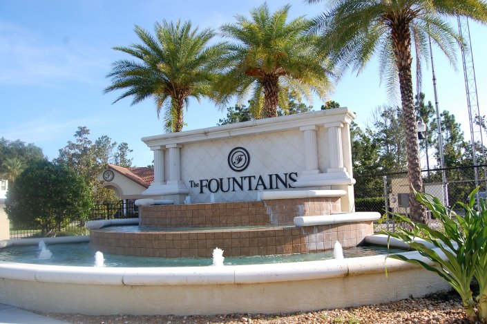 the fountains at champions gate