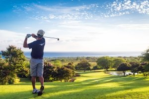 Golf courses in champions gate florida