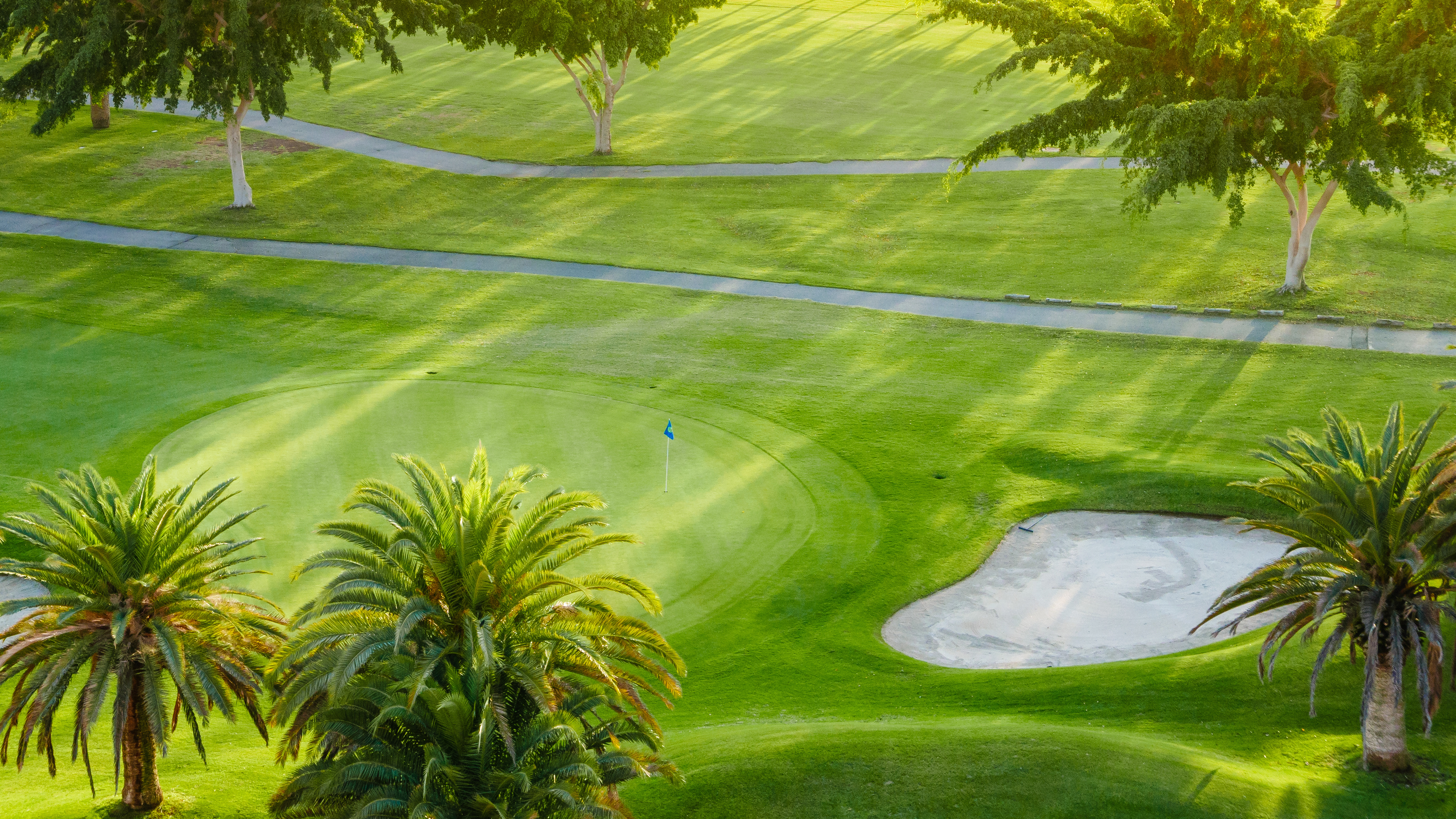 Championship golf courses in champions gate fl