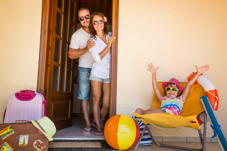 vacation rental property florida