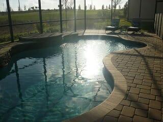 ChampionsGate - Sand Dollar - pool