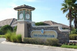 the-country-club for champions gate